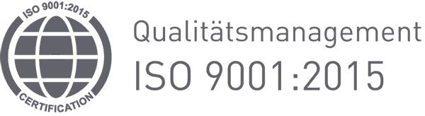 Qualitätsmanagement ISO
