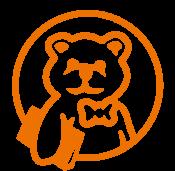 Logo Promotion Pets